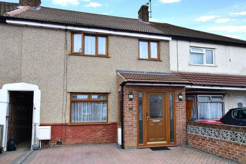 5 Bedrooms Terraced House for sale in Beresford Avenue, SLOUGH, SL2