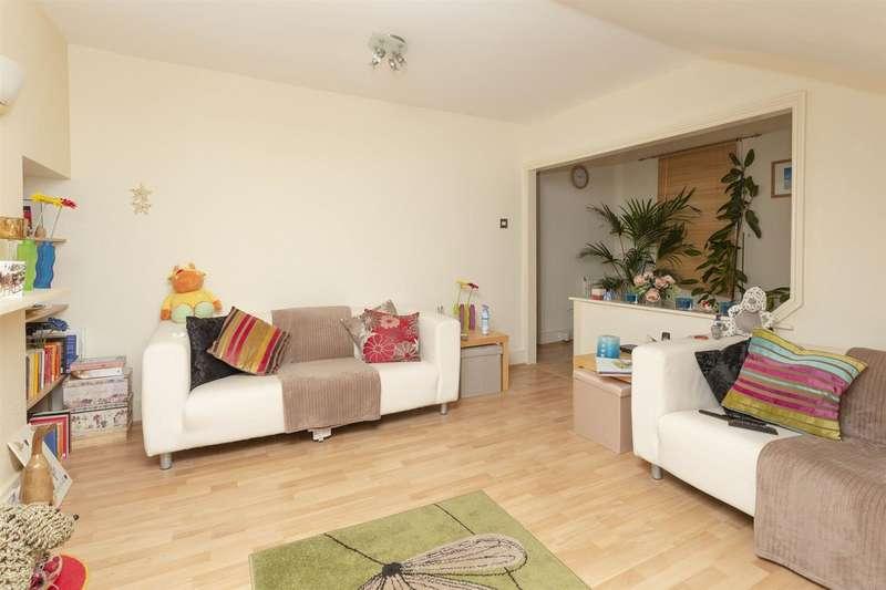 2 Bedrooms Maisonette Flat for sale in Ethelbert Road, Birchington