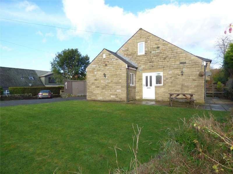 2 Bedrooms Detached House for sale in 308 Den Lane, Springhead, Oldham, Lancashire