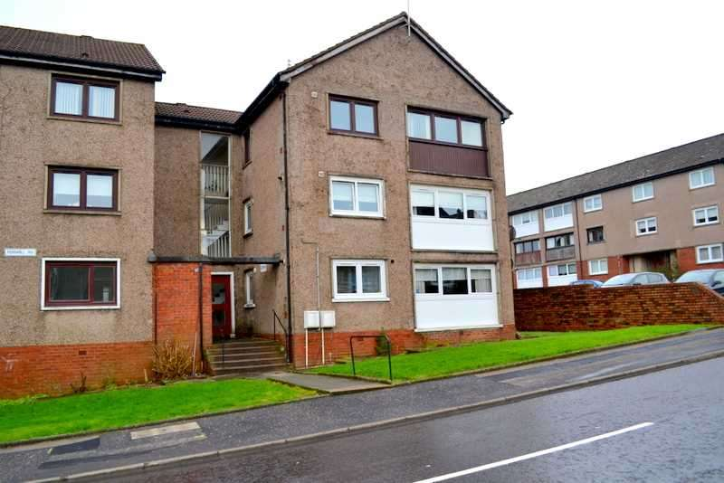 3 Bedrooms Flat for sale in Fernhill Road, Rutherglen, Glasgow