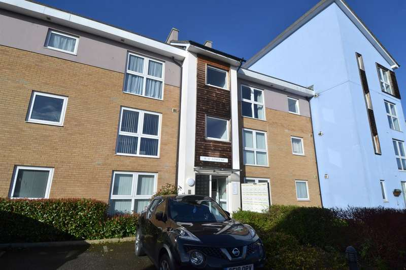 2 Bedrooms Flat for sale in Olympia Way, Whitstable