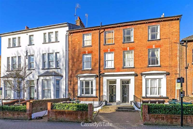 1 Bedroom Property for sale in Alma Road, St. Albans, Hertfordshire