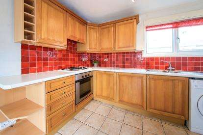 1 Bedroom Maisonette Flat for sale in Coppies Grove, New Southgate, London, .