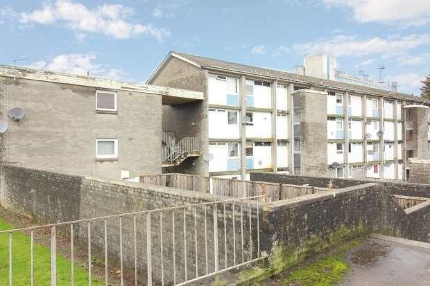 Apartment Flat for sale in Denholm Crescent, East Kilbride, Glasgow, G75 0BU