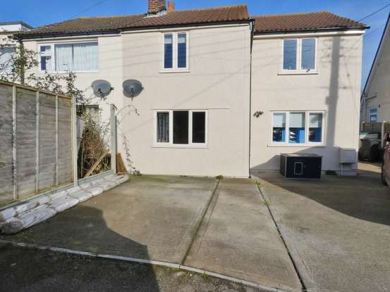 Semi Detached House for sale in Holland Road, Clacton-On-Sea, Essex, CO16 9RT