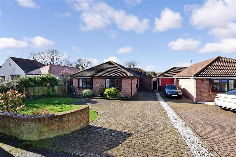 3 Bedrooms Detached Bungalow for sale in Albion Lane, , Herne Bay, Kent