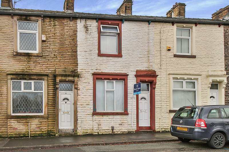 5 Bedrooms House for sale in Tabor Street, Burnley, Lancashire, BB12