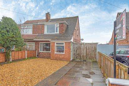 3 Bedrooms Semi Detached House for sale in Alt Road, Formby, Liverpool, Merseyside, L37