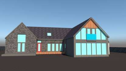 6 Bedrooms Detached House for sale in Benllech, Anglesey, North Wales, United Kingdom, LL74