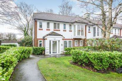 1 Bedroom Flat for sale in Denmead, Waterlooville, Hampshire