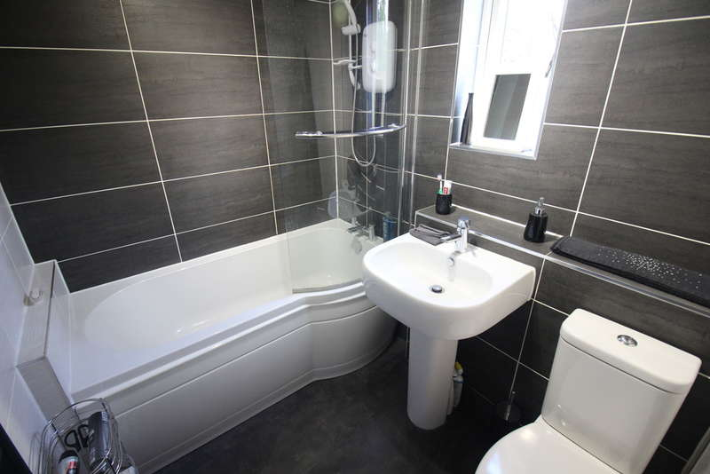 1 Bedroom Flat for sale in Greenwood, Bamber Bridge