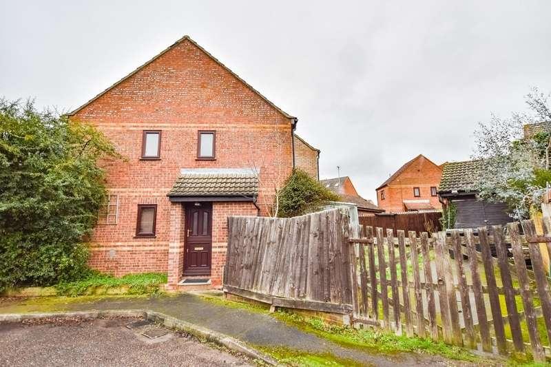 1 Bedroom End Of Terrace House for sale in Takeley, Bishop's Stortford