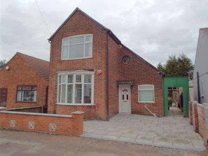 2 Bedrooms Detached House for sale in Huntingdon Road, Leicester, Leicestershire