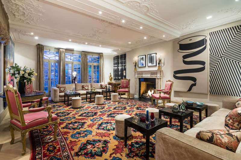 6 Bedrooms House for sale in South Street, Mayfair W1K
