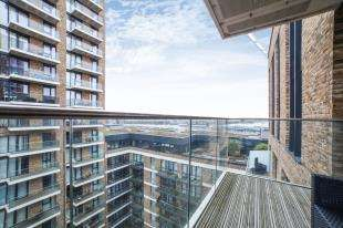 1 Bedroom Flat for sale in Victory Parade, 11 Plumstead Road, Woolwich, London