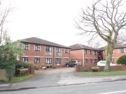1 Bedroom Flat for sale in Stubbington, Fareham, Hants