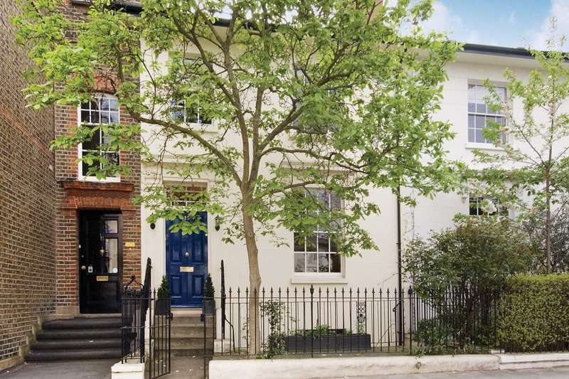 3 Bedrooms House for sale in Addison Avenue, Holland Park