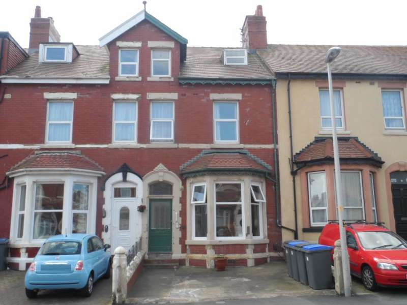 Commercial Development for sale in Hesketh Avenue, Blackpool, FY2 9JX
