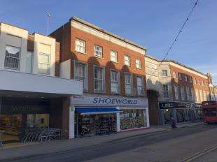 House for sale in Queen Street, Ramsgate, Kent, .