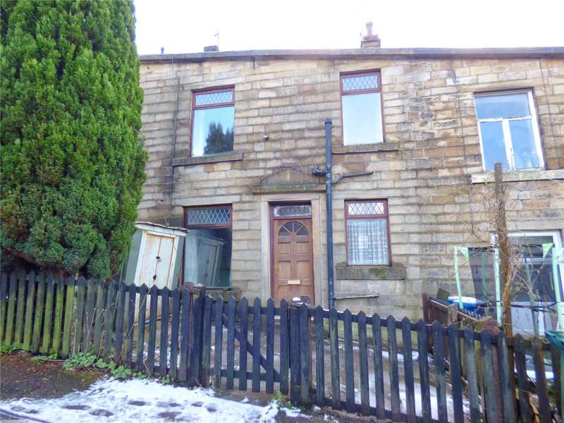 1 Bedroom Terraced House for sale in Abbey Street, Bacup, Lancashire, OL13