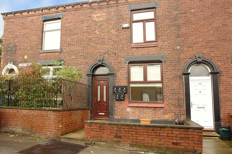 5 Bedrooms Flat for sale in Redgrave Street, Oldham