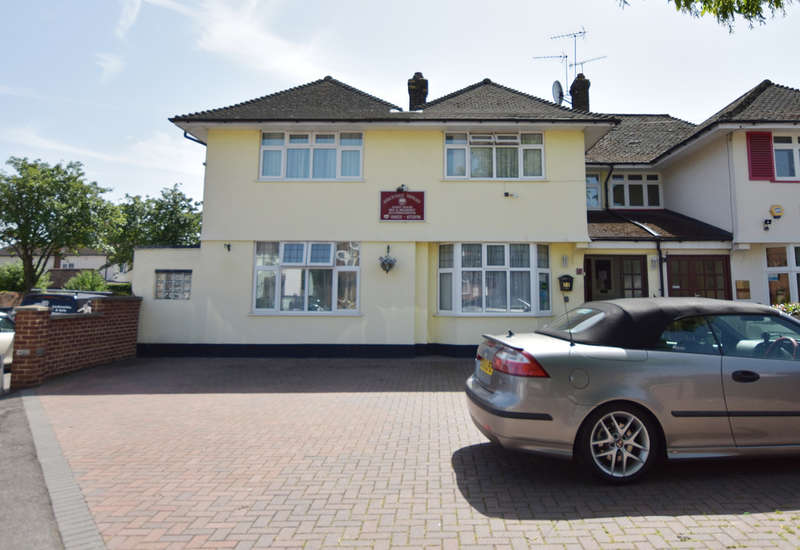 8 Bedrooms Semi Detached House for sale in Garston Lane Garston
