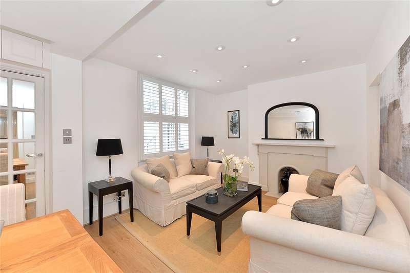 1 Bedroom Flat for sale in Ifield Road, Chelsea, London, SW10