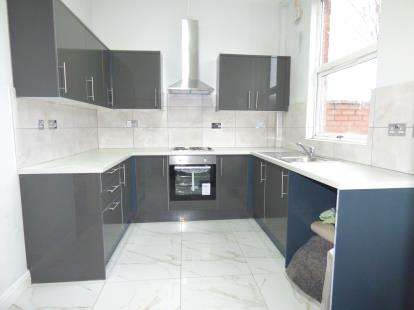 3 Bedrooms Terraced House for sale in Skeffington Road, Ribbleton, Preston, Lancashire, PR1