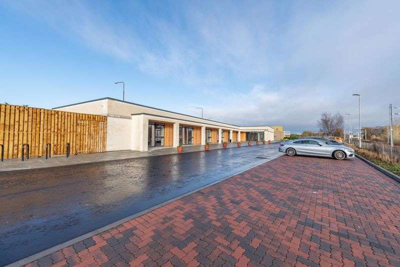 Property for rent in Hamilton Square, Murieston, Livingston EH54 9JZ