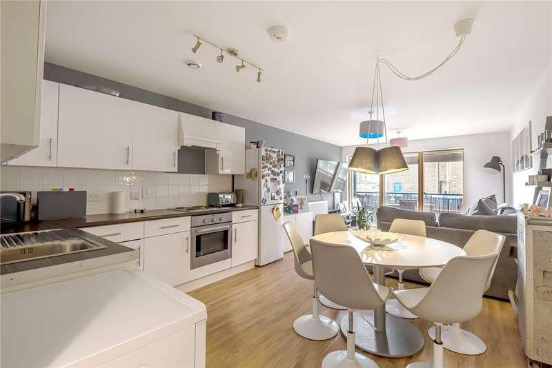 2 Bedrooms House for sale in Mildmay Avenue, London, N1