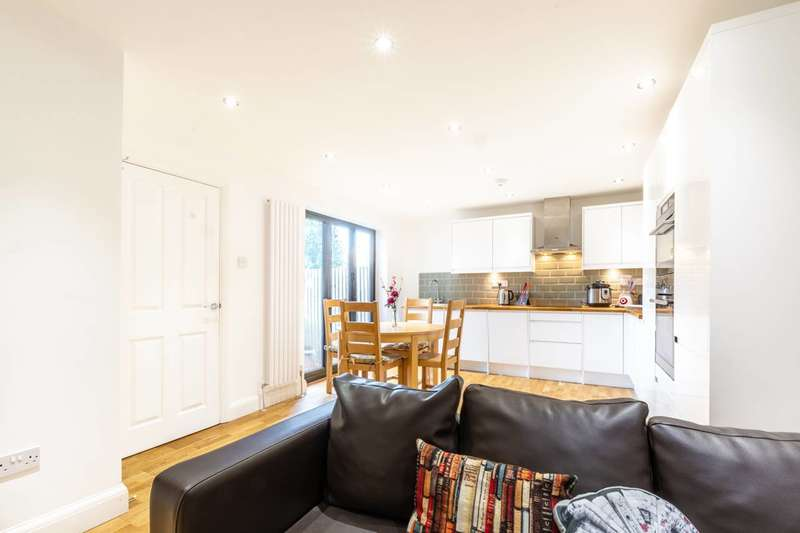 4 Bedrooms House for sale in Norman Road, South Wimbledon, SW19
