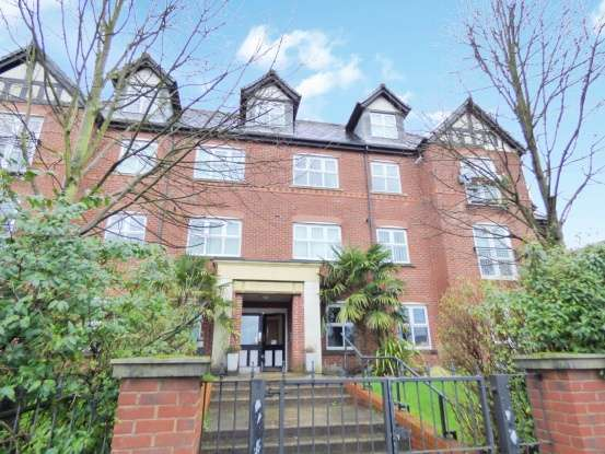 2 Bedrooms Apartment Flat for sale in Worsley Point, Swinton, Greater Manchester, M27 0YE