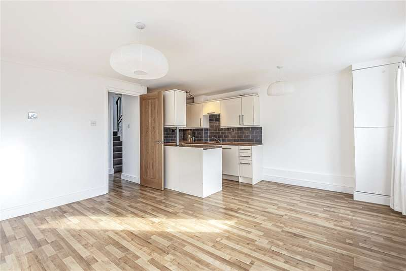 2 Bedrooms Duplex Flat for sale in Sheraton Mews, Gade Avenue, Watford, WD18