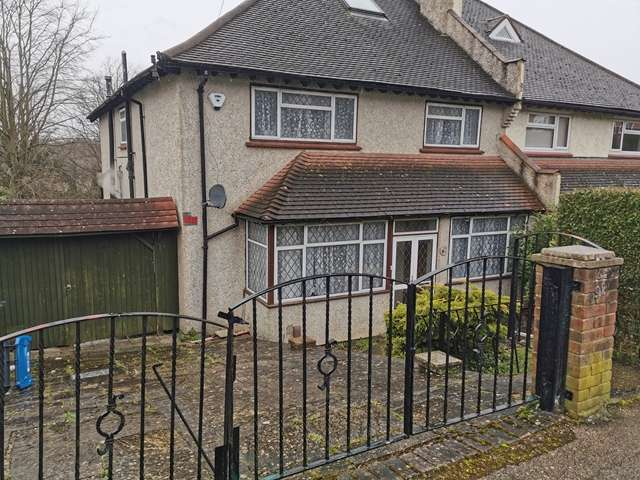 1 Bedroom Flat for rent in One bed flat to rent in West Croydon