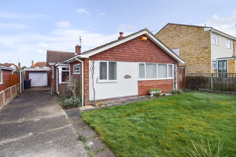 2 Bedrooms Detached House for sale in Genesta Avenue, Whitstable