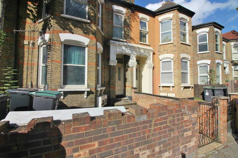 3 Bedrooms Flat for sale in Lordship Lane, London