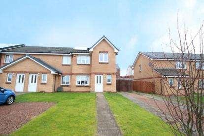 3 Bedrooms End Of Terrace House for sale in Barholm Street, Glasgow, Lanarkshire