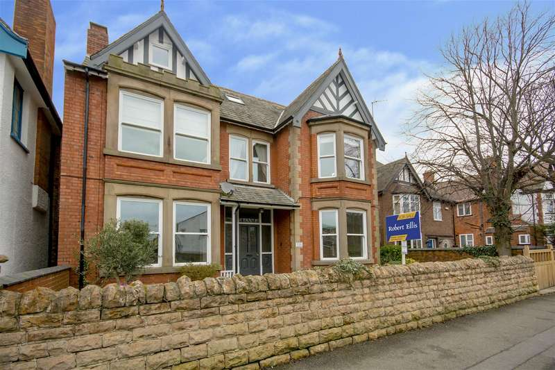 6 Bedrooms Detached House for sale in Derby Road, Long Eaton