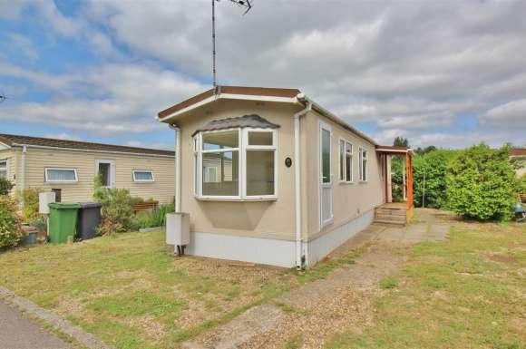2 Bedrooms Property for sale in Hatch Park, Old Basing, Basingstoke