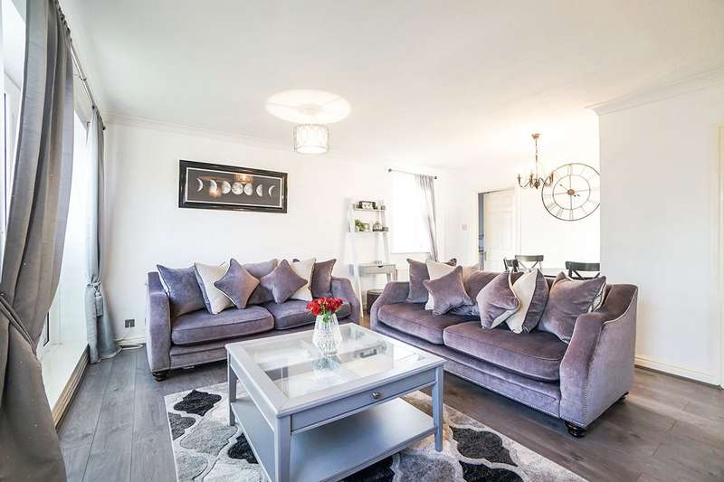 2 Bedrooms Apartment Flat for sale in Merchants Quay, Salford, M50