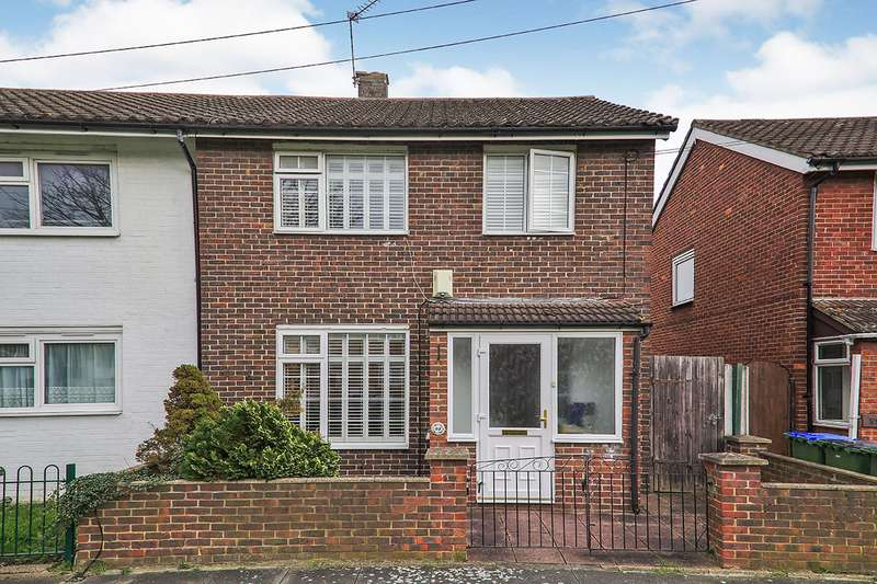 3 Bedrooms End Of Terrace House for sale in Luffield Road, London, SE2