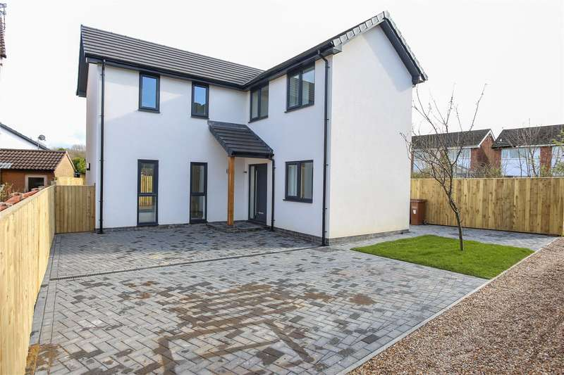 3 Bedrooms Detached House for sale in Burnage Lane, Heaton Mersey/ East Didsbury, Manchester, M19