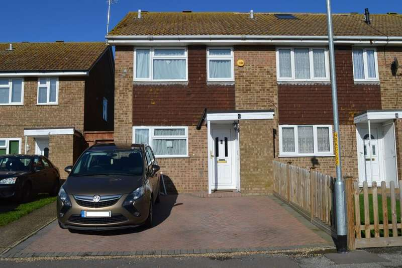 3 Bedrooms Property for sale in Balcomb Crescent, Margate, CT9
