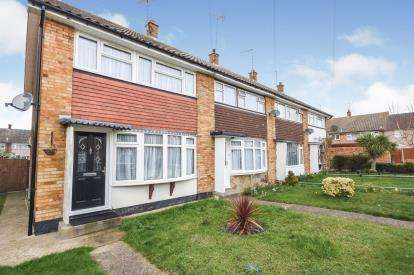 3 Bedrooms End Of Terrace House for sale in Rochford, Essex