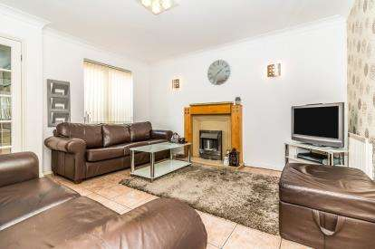 4 Bedrooms End Of Terrace House for sale in Dunham Street, Hulme, Manchester, Greater Manchester