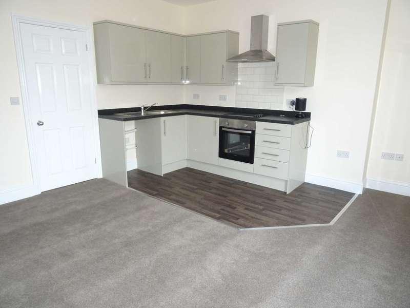 1 Bedroom Flat for rent in Grange Road, Hartlepool
