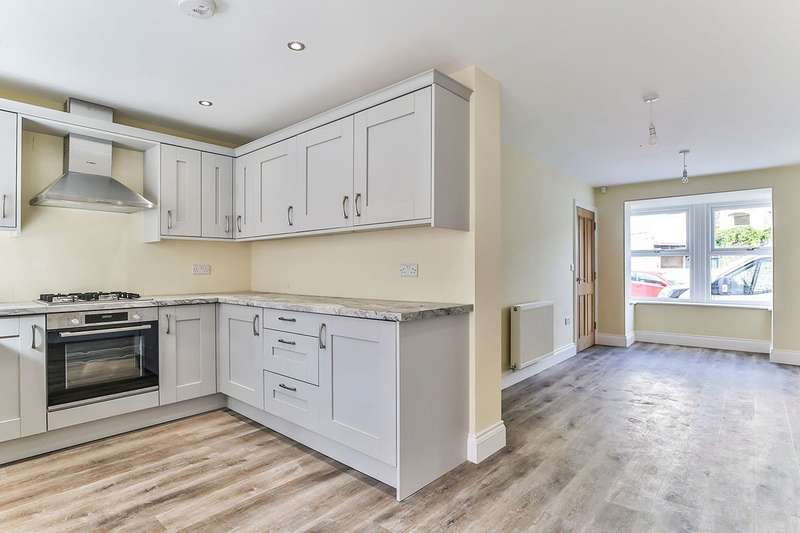 3 Bedrooms House for sale in Nethergreen Road, Sheffield, S11