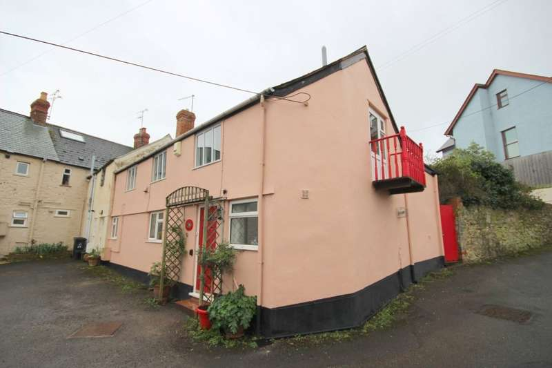 Property for sale in Swain Street, Watchet, Somerset