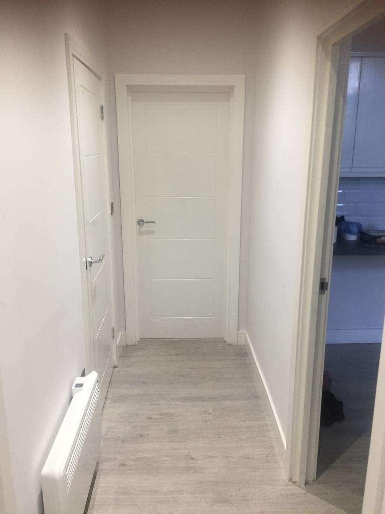 1 Bedroom Studio Flat for rent in Union Street, GU11