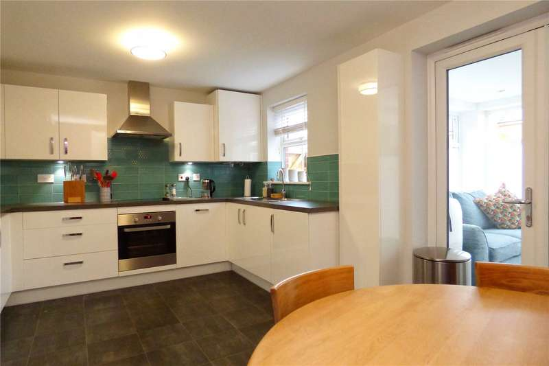 3 Bedrooms Semi Detached House for sale in Jones Way, Kingsway, Rochdale, Greater Manchester, OL16